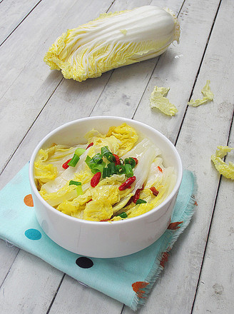 Chicken Soup Baby Vegetables recipe